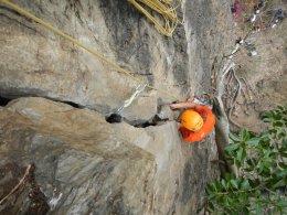 P.R Cuevas del Indio, Caracas