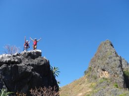 Morros de San Juan, M.N. Arístides Rojas, Edo Guárico