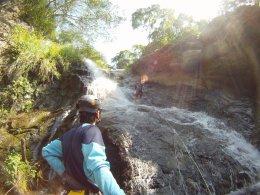 Quebrada Tamaira, Edo. Vargas