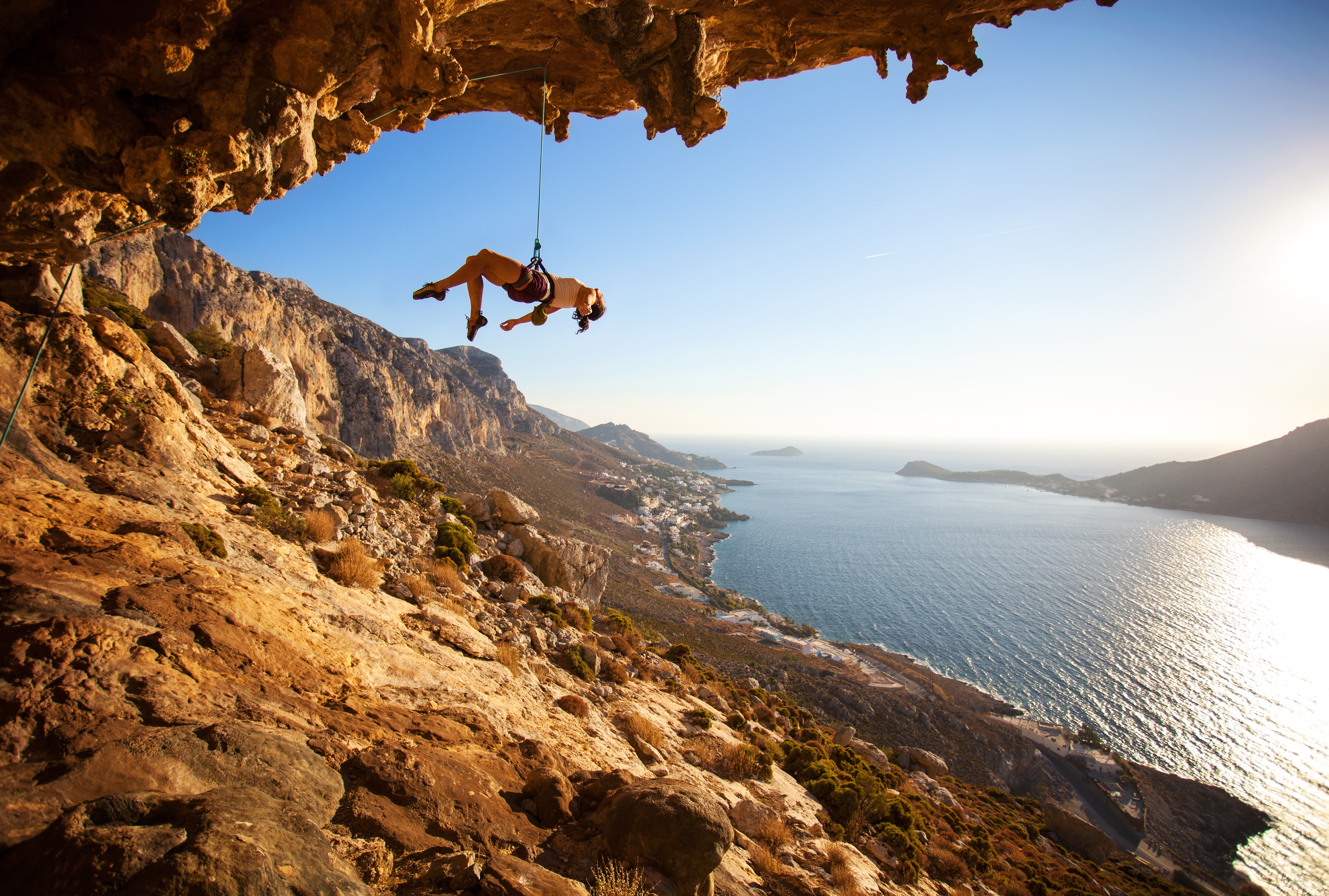 5 CRUCIAL Things All Climbers Should Know