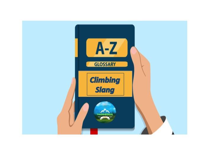 Climbing Glossary