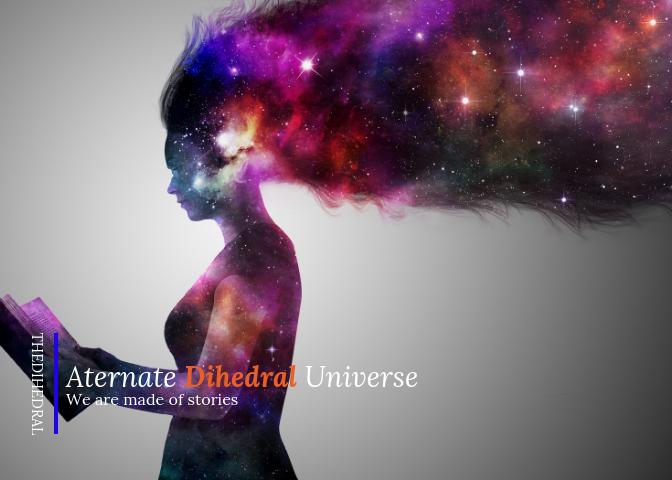 Alternate Dihedral Universe