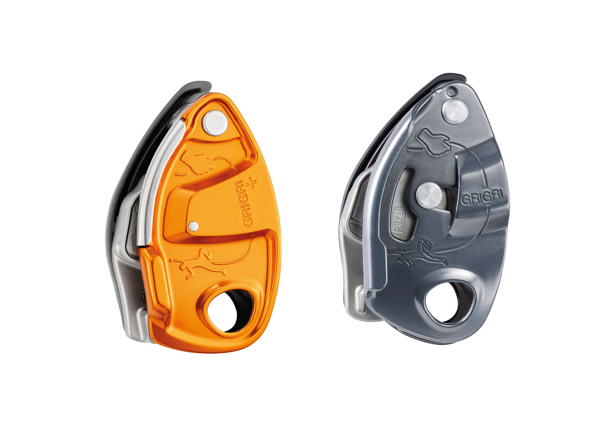 Petzl GRIGRI+ and GRIGRI: Comparison Review