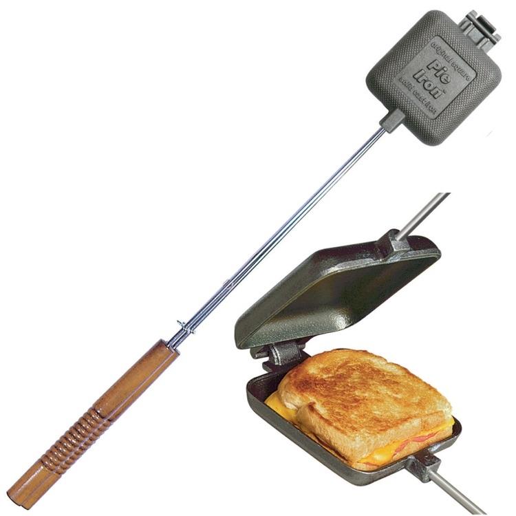 Rome Pie Iron